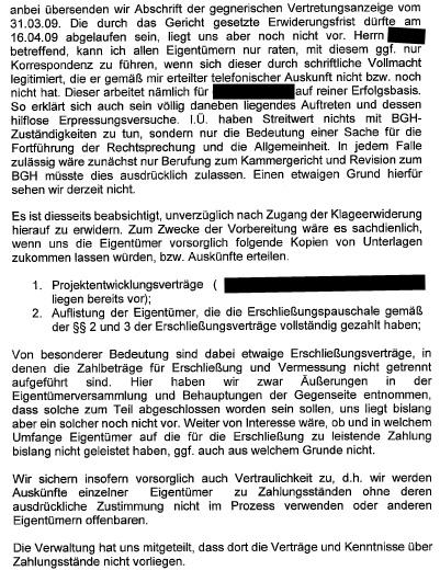 Brief Für Nachbarn Wegen Umzug : Haus nachbarn