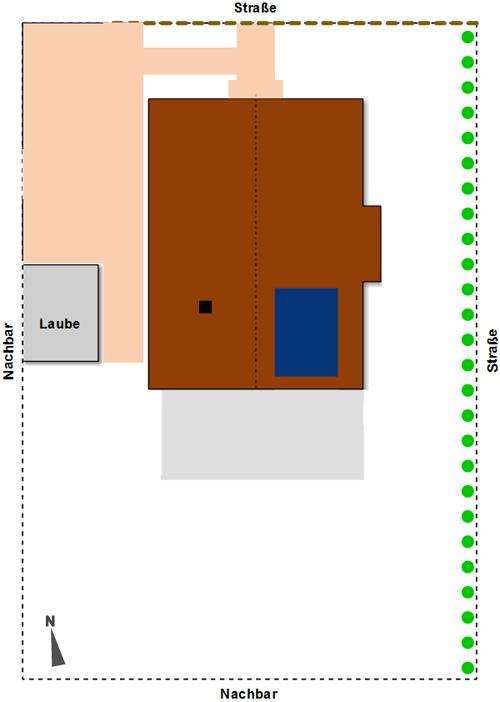 hausblog und kein ende. Black Bedroom Furniture Sets. Home Design Ideas